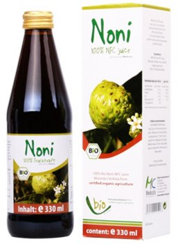Noni BIO 330 ml MEDICURA