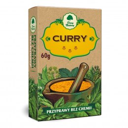 Curry 60 g DARY NATURY