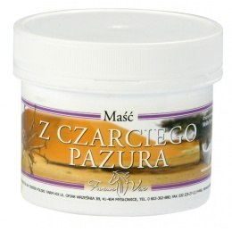 Czarci pazur maść 150 ml FARMVIX