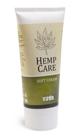 Hemp Care - Krem z konopi 200 ml VIRDE