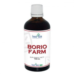Borio Farm 100 ml INVENT FARM