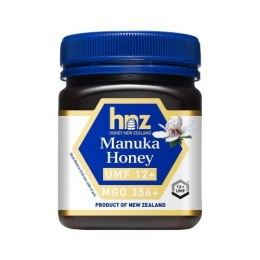 Miód Manuka UMF 12+ MGO 356+ 250 g HONEY NEW ZEALAND