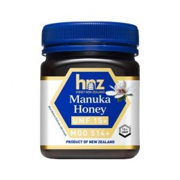 Miód Manuka UMF 15+ MGO 514+ 250 g HONEY NEW ZEALAND